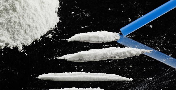 Mohammedia : 4 trafiquants  de cocaïne sous les verrous