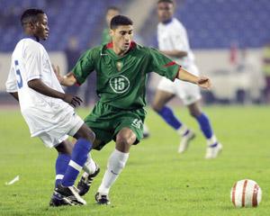 Maroc-Congo : Un match à ne pas rater