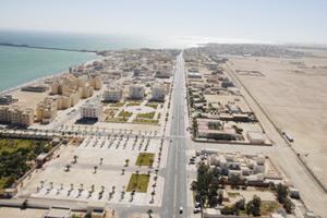 Oued Eddahab-Lagouira : un nouvel eldorado pour les investisseurs