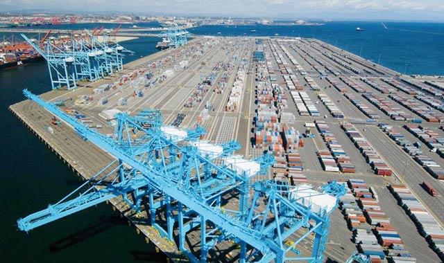 Tanger-Med : Le complexe portuaire explose la barre symbolique des 2,5 millions EVP