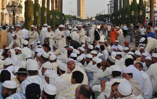 L'Etat devra débloquer 50 millions DH: Les imams de 3.000 mosquées sans salaire