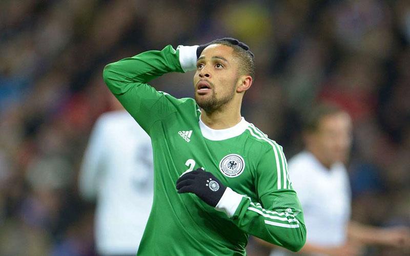 Equipe d'Allemagne : Sidney Sam rappelé en renfort