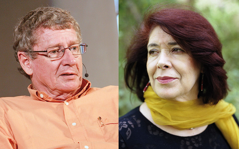 Assia Dbjebar et André Brink ne sont plus : Le paysage littéraire mondial en deuil