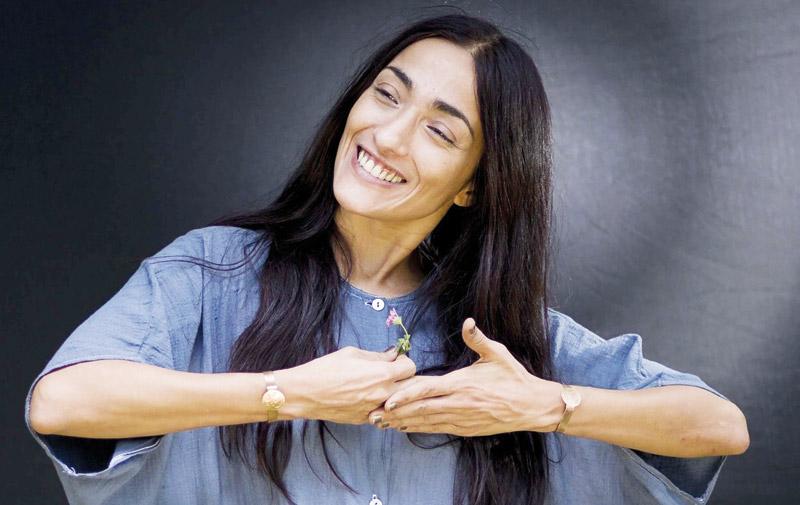 Hindi Zahra au Festival mondial de la musique d'Oslo