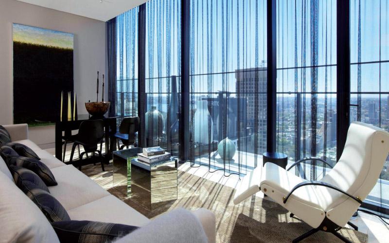 Construction d'une résidence de luxe à Rabat: Risma se lance dans l'immobilier