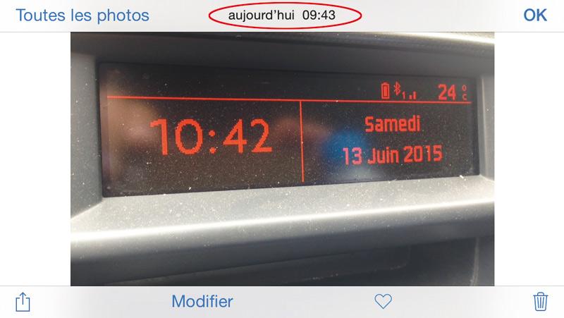 Les smartphones ont basculé au GMT samedi au lieu du dimanche: Qui est le responsable de ce bug?