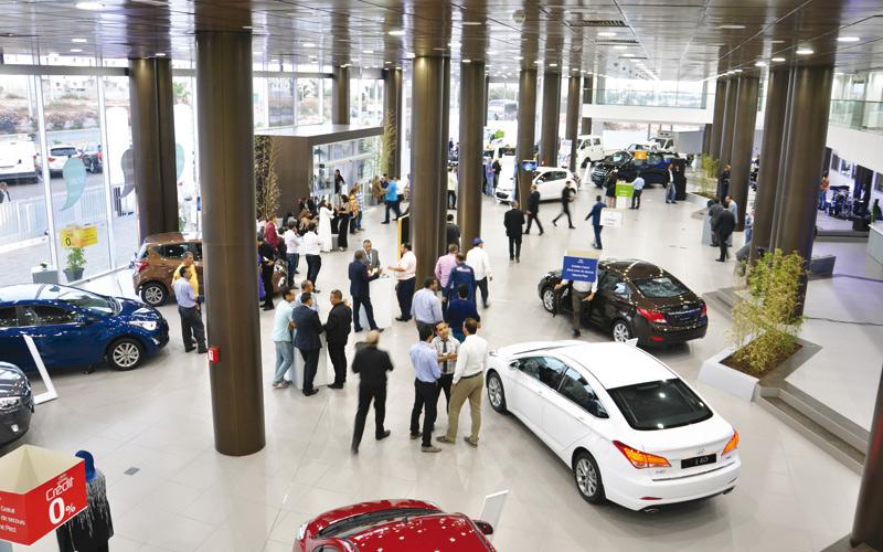 Inauguration: Agadir a son E-Motion Park signé Hyundai