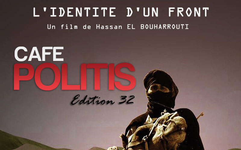 «Polisario, l'identité d'un front» au cinéma Rif