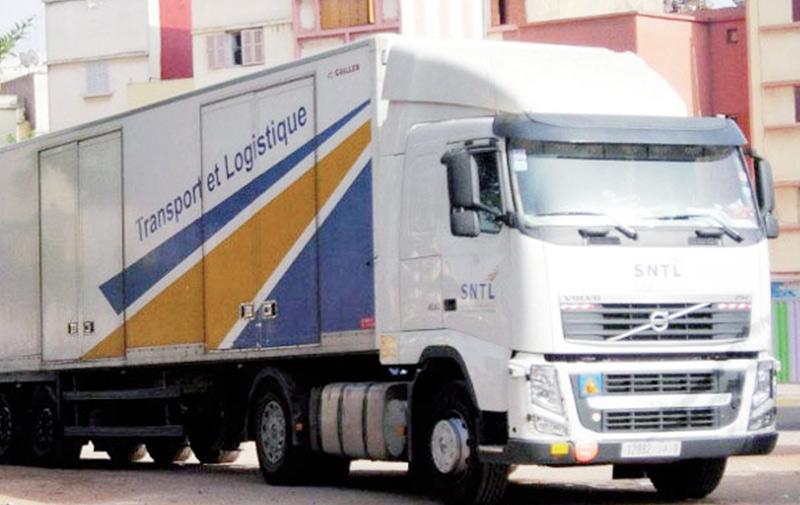 SNTL booste la compétitivité des opérateurs logistiques: Quatre packs dévoilés