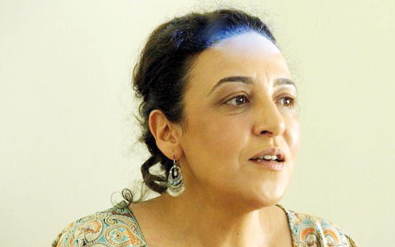 Houria Esslami élue membre du GTDFI