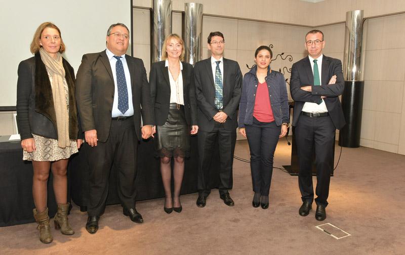 Investissement: L'édition 2016 d'Euromed se tiendra à Casablanca
