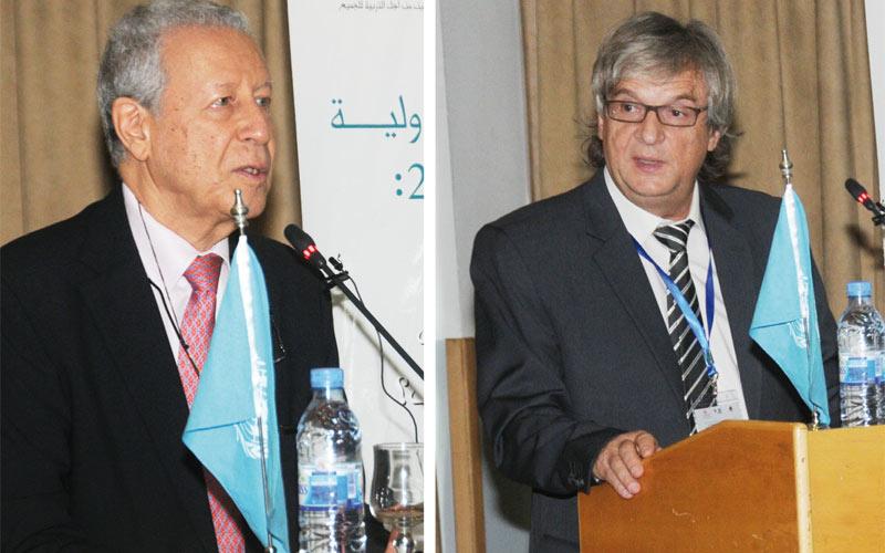 Belmokhtar: «L'école marocaine est complètement décalée par rapport à son environnement»