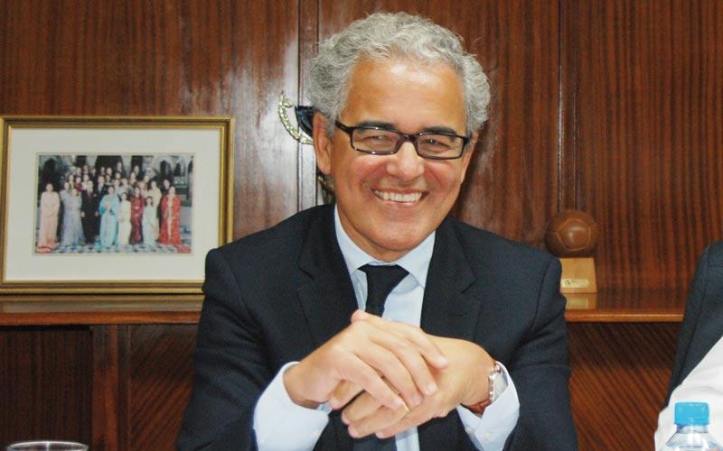 Gestion des comptes: Jaouad Hamri peaufine les procédures