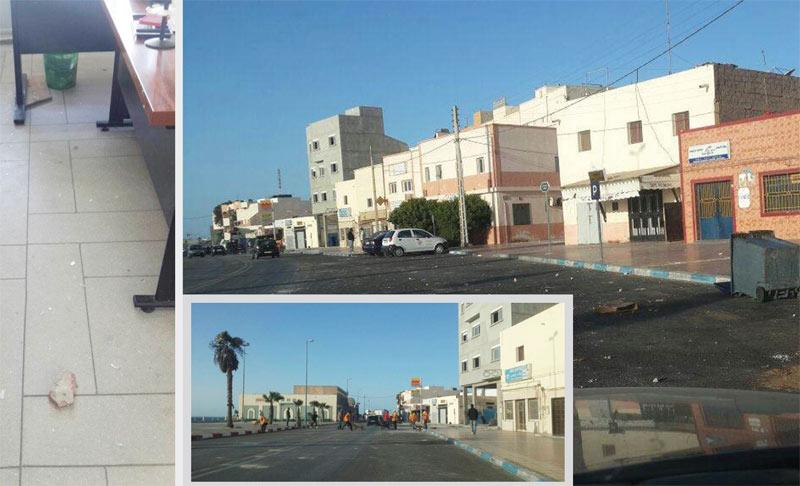 De nouvelles provocations du Polisario déjouées à Dakhla
