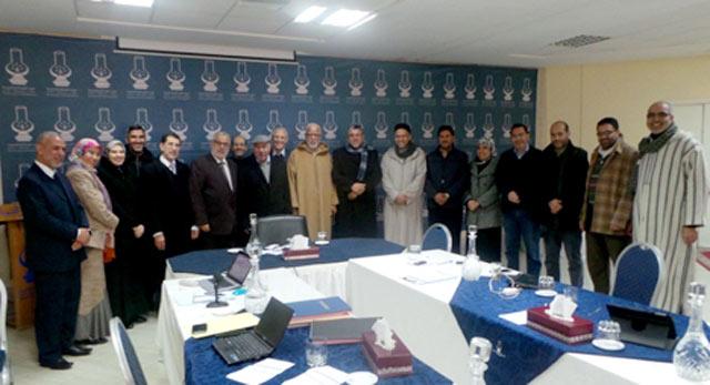 Le leader de la CDT affiche un soutien au parti de la lampe: Amaoui fait les yeux doux au PJD