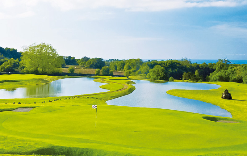 Golf : La FRMG célèbre les sportifs marocains