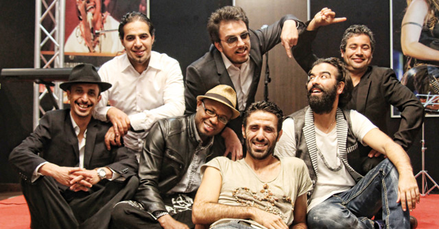 music groupe mazagan
