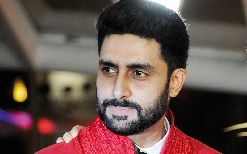 Abhishek Bachchan, «les peuples marocain et indien sont très proches»