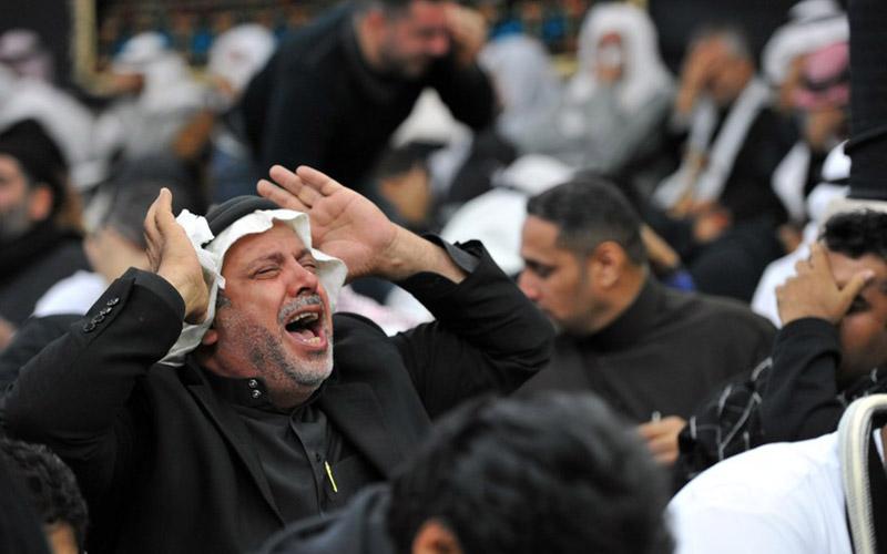 Arabie saoudite: une attaque contre des chiites fait 5 morts
