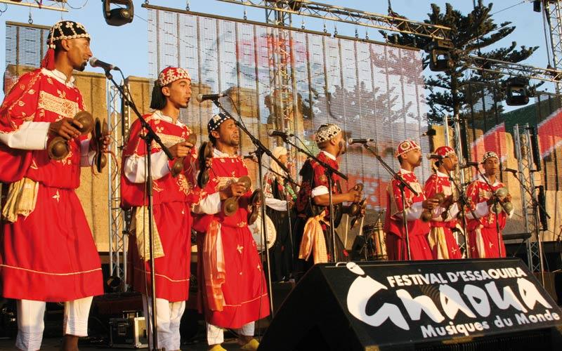 Soutien aux festivals : le ministère alloue 9 millions dh en 2015