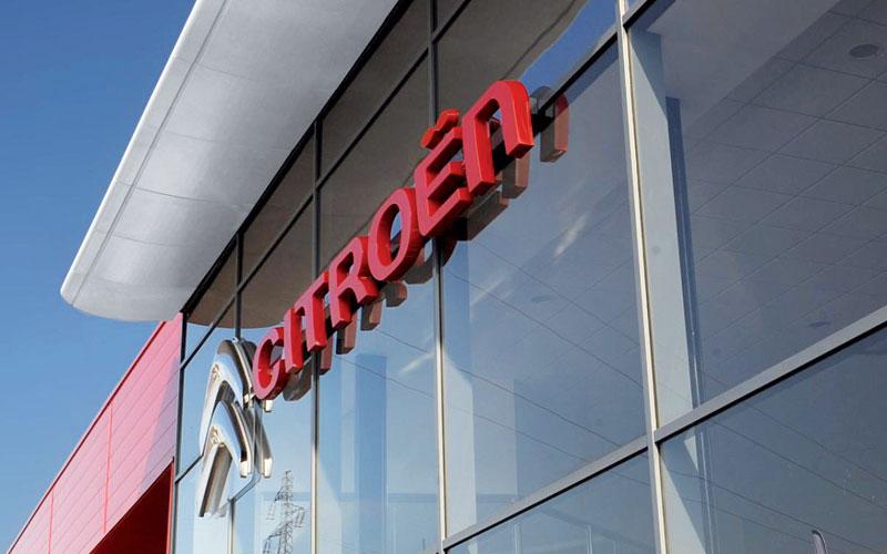 Citroën Maroc : 98% des clients satisfaits !