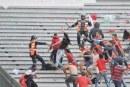 Journée d'étude: La violence dans les stades  en débat au Parlement