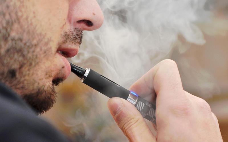 Agadir : Saisie d'une grande quantité de cigarettes électroniques de contrebande