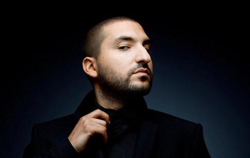 Fiché par Interpol, le musicien Ibrahim Maalouf raconte sa mésaventure