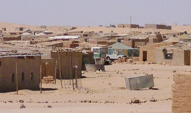 Drame des populations de Tindouf: des ONG internationales interpellent l'ONU
