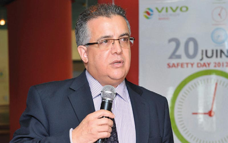 Shell Vivo Energy Maroc: Une nouvelle carte prépayée