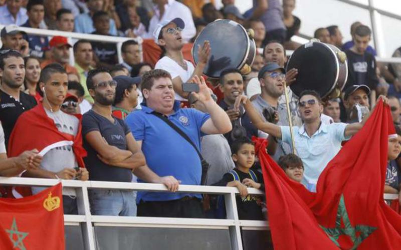 Officiel: Pas de CAN-2015 au Maroc, l'équipe nationale disqualifiée