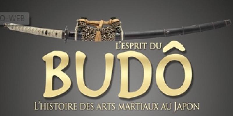 «L'esprit du Budô: L'histoire des arts  martiaux au Japon» à Rabat