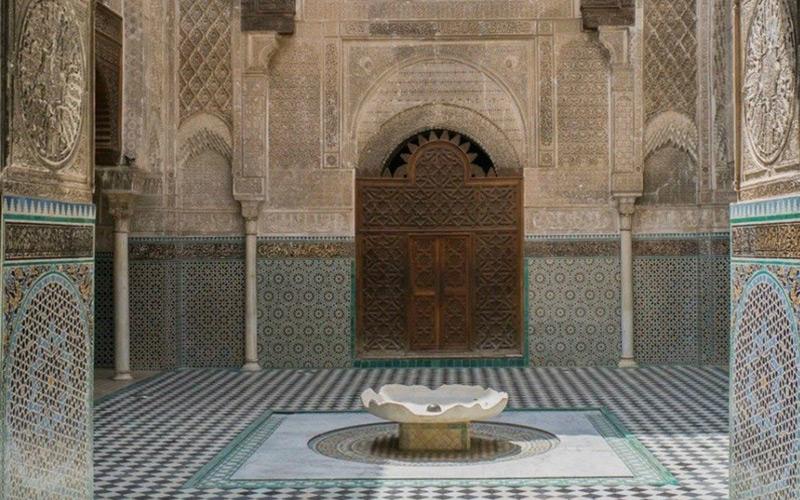 Exposition : Le Maroc médiéval, un empire de l'Afrique à l'Espagne