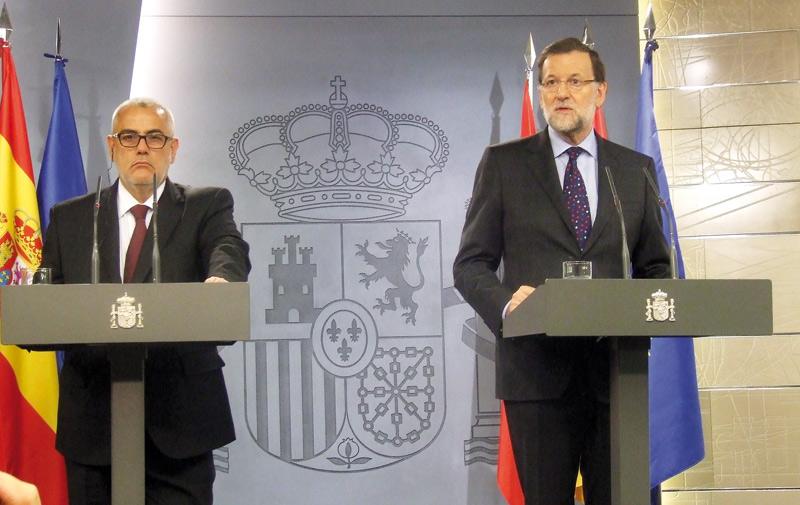 Crash d'hélicoptère espagnol au large de Dakhla: Rajoy se félicite de l'aide apportée  par le Maroc