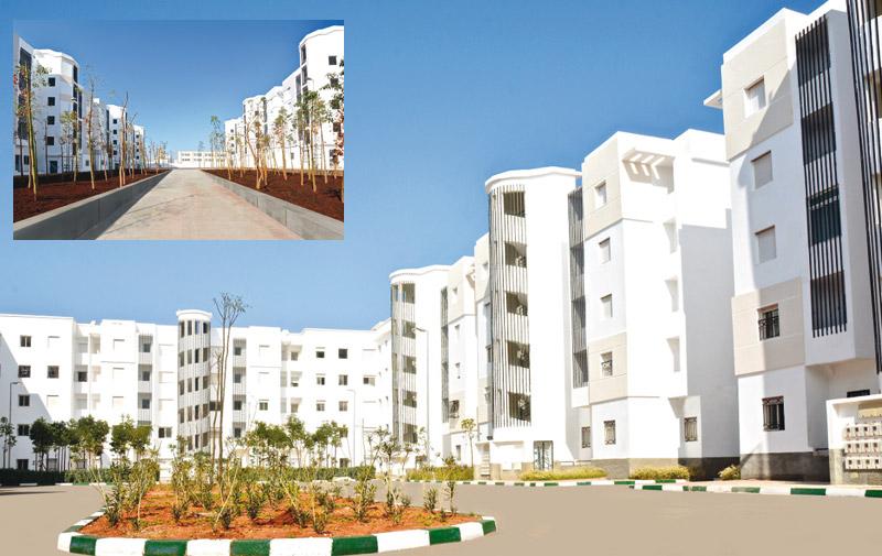 5.000 appartements à la clé: Espaces Saada lance Fadaat Al Mohit 2
