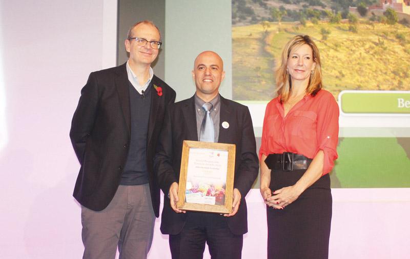 Tourisme responsable: L'écolodge Atlas Kasbah remporte le 1er prix du World Travel Market