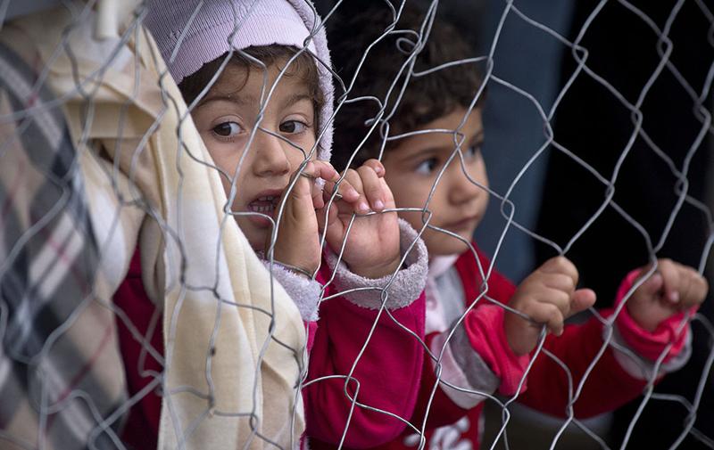 Disparitions d'enfants de migrants en Europe : inquiétude à l'APCE