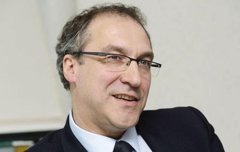 Jean-Philippe Hermine: «Pour l'électrique, seule une approche systémique fera la différence»