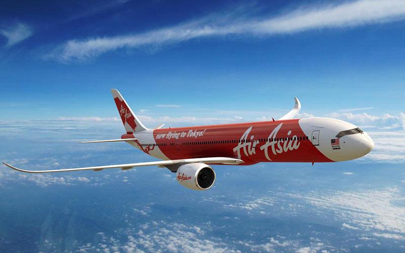 Crash du A320 d'Air Asia : première réaction d'Airbus