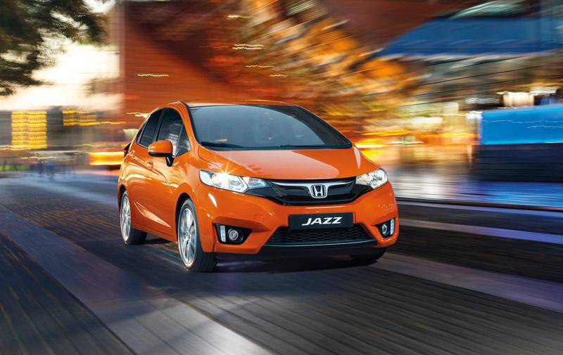Honda Jazz: Une partition bien astucieuse
