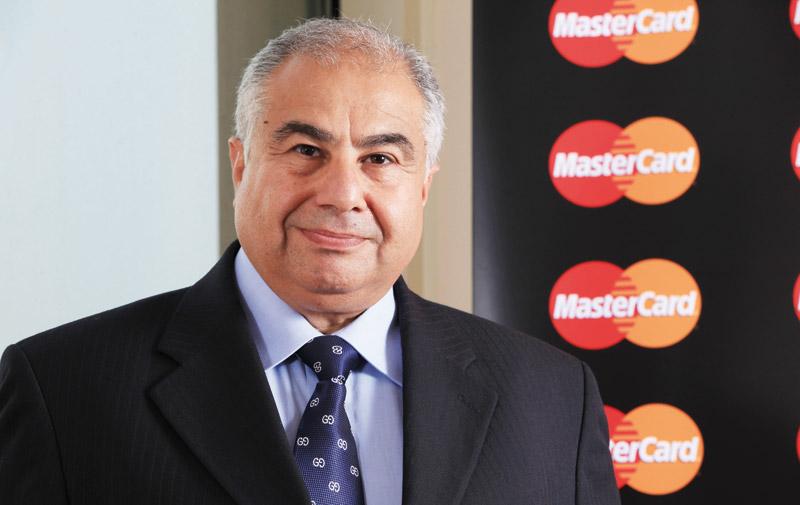MasterCard : Magdy Hassan nouveau DG Egypte et Afrique du Nord