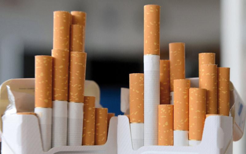 Officiel – Les prix des cigarettes augmentent à partir du 1er janvier 2015