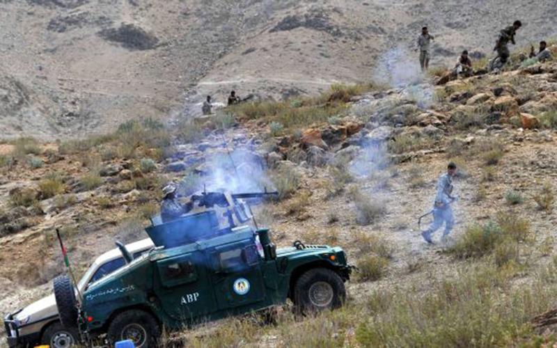 Pakistan: 21 morts dans des combats tribaux avec les Talibans