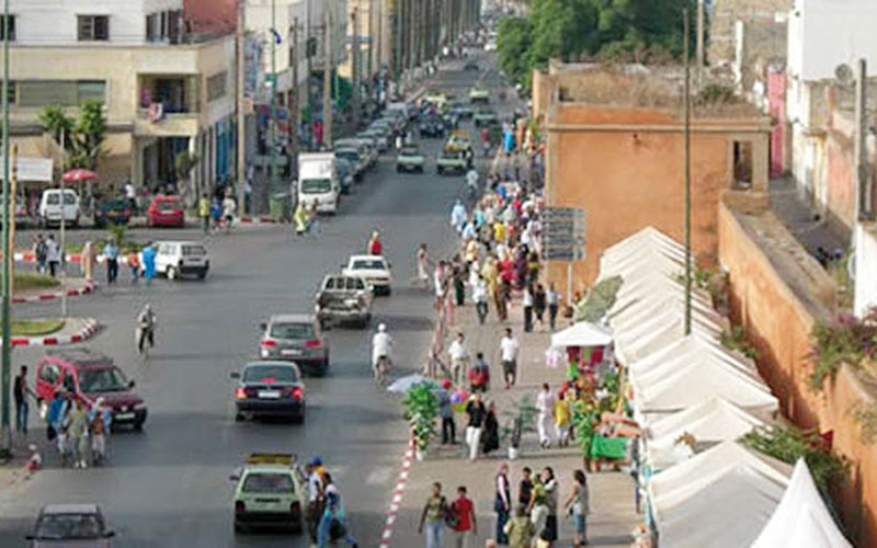 Festival du patrimoine historique «Dakira» de Mohammedia