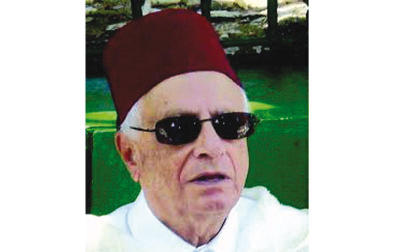 Décès à Rabat de Brahim Frej, ancien chambellan de SM le Roi