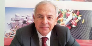 Khalid Benjelloun, président du Conseil maroco-saoudien au sein CGEM