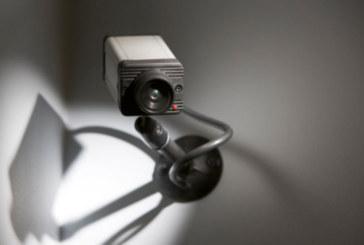 Caméra de surveillance au bureau : Aucune loi spécifique