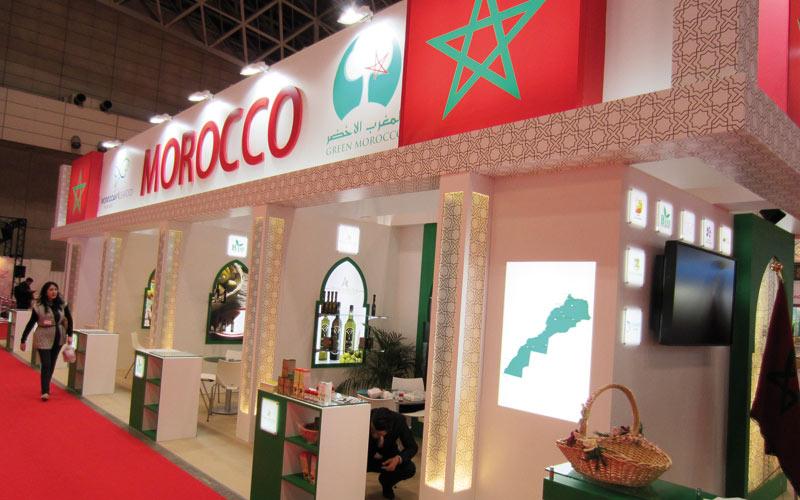 Foodex Japan 2015: Le Maroc fait bonne figure