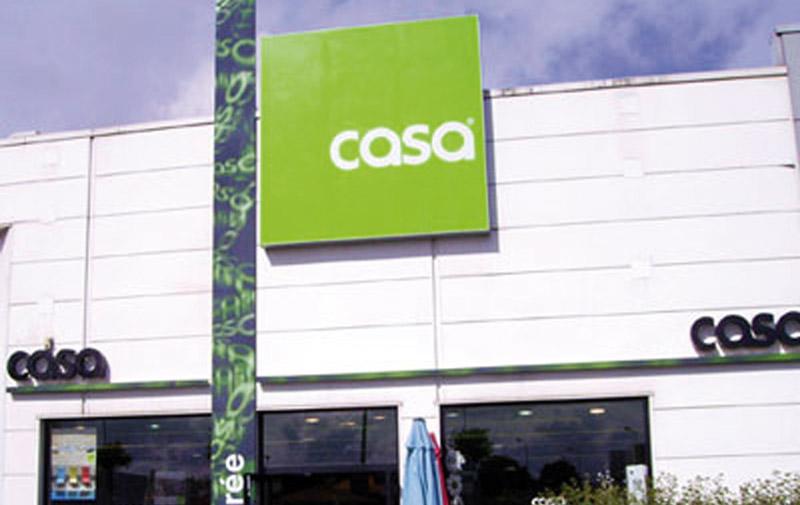 Kitea signe une franchise avec  le belge «Casa»