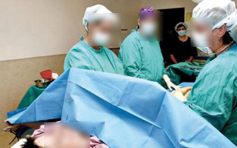 La santé maternelle et néonatale en débat à Rabat: Des efforts continus pour réduire le taux de mortalité